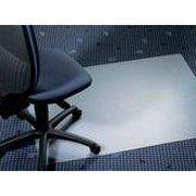 фото Profi Office Защитный коврик PET, для ковровых покрытий, 2,3мм, 121x152см (7301030)