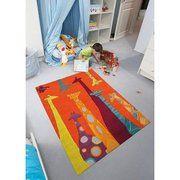 фото Arte Espina - Детский ковер Joy Жирафы Размер 110х160 см (3078/40 Spirit)