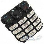 фото Nokia Клавиатура 6303 Silver