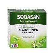 фото Sodasan Органический порошок для посудомоечных машин 2000 г