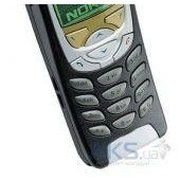 фото Nokia Клавиатура 6310 Silver