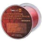 фото Prologic Interceptor Competition Long Distance Red (0.30mm 300m 7.10kg)
