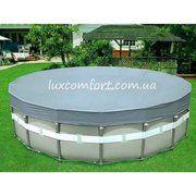 фото Intex Тент для каркасных бассейнов 28040 (488 см)