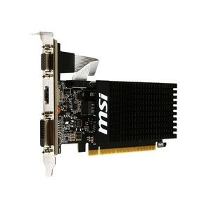 фото MSI GeForce GT 710 (GT 710 2GD3H LP)