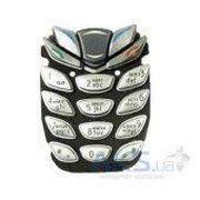 фото Nokia Клавиатура 6510 Silver