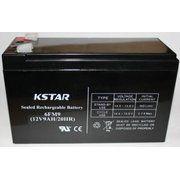 фото KSTAR 12V 9AH (6-FM-9)