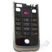 фото Nokia Клавиатура 6600 fold Black