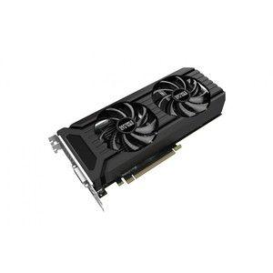 фото Palit GeForce GTX 1060 Dual 6GB (NE51060015J9-1061D)
