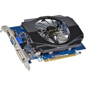 фото GIGABYTE GeForce GT730 GV-N730D3-2GI