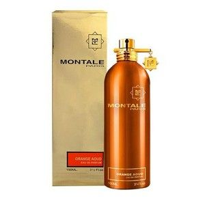 фото Montale Orange Aoud EDP 100 ml