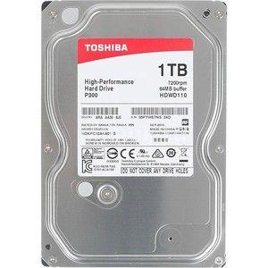 фото Toshiba HDWD110UZSVA