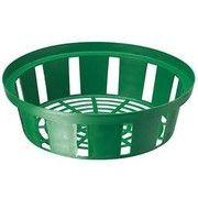 фото Florium Корзинка для луковиц круглая 23 см зеленая (804411)