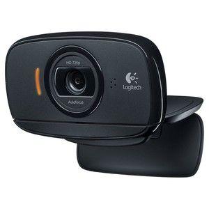 фото Logitech HD Webcam B525 (960-000842)