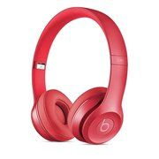 фото Beats by Dr. Dre Solo 2 On-Ear Headphones Royal Collection Blush Rose (MHNV2ZM/A)