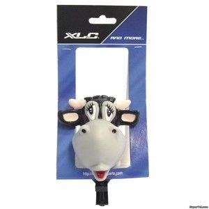 фото XLC Звонок велосипедный - коровка (2520750552)