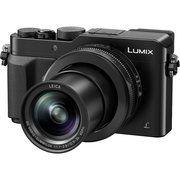 фото Panasonic Lumix DMC-LX100 Black