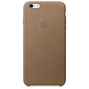 фото Apple iPhone 6s Plus Leather Case - Brown MKX92
