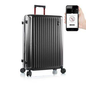 фото Heys Smart Connected Luggage L Black (925228)
