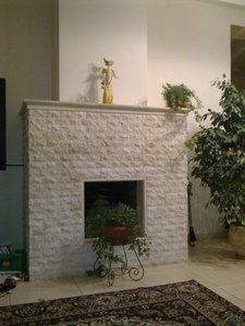 фото Декоративные камины
