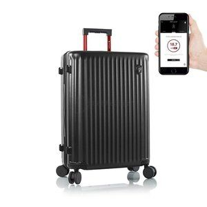 фото Heys Smart Connected Luggage M Black (925227)