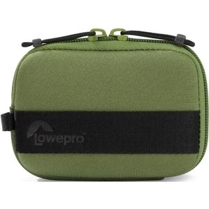фото Lowepro Seville 20 leaf green