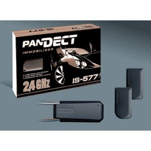 фото Pandect IS-577