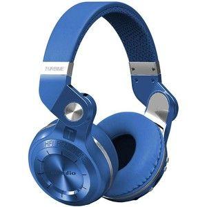 фото Bluedio T2 Plus Blue