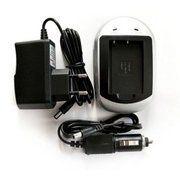 фото PowerPlant Зарядное устройство для Canon LP-E10 - DV00DV2319