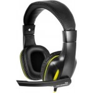 фото Gemix W-390 Black/Yellow