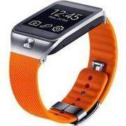 фото Samsung Ремешок для Gear 2/Gear ET-SR380BOEGRU Orange