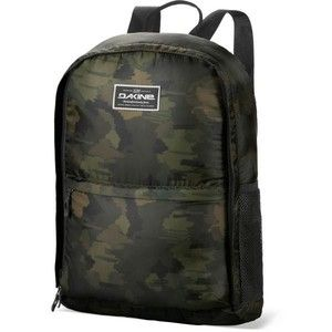 фото Dakine Stashable Backpack 20L / marker camo