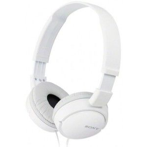 фото Sony MDR-ZX110 White