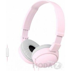 фото Sony MDR-ZX110PI Pink