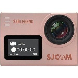 фото SJCAM SJ6 LEGEND Rose Gold