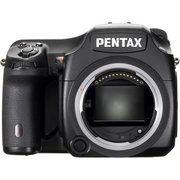 фото Pentax 645D body