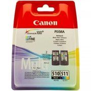 фото Canon PG-510+CL-511 MULTIPACK (2970B010)