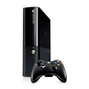 фото Microsoft Xbox 360 E 500GB