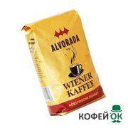 фото Alvorada Wiener Kaffee зерно 1kg