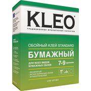 фото KLEO Standard Бумажный Line Optima 120г