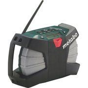 фото Metabo PowerMaxx RC WildCat