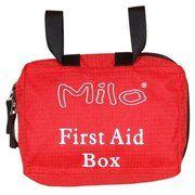 фото Milo First Aid Box