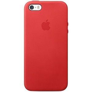 фото Apple iPhone 5s Case - Red MF046