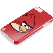 фото GEAR4 Angry Birds Protective Case Bird Red for iPod Touch 5 (TCAB501G)