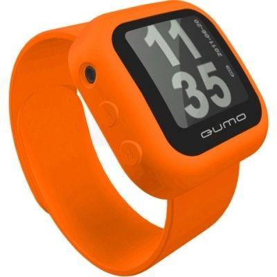 Qumo SportsWatch 4GB Orange