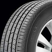 фото Continental ContiCrossContact LX Sport (235/65R17 104H)