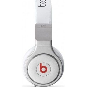 фото Beats by Dr. Dre PRO White