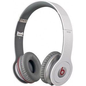 фото Beats by Dr. Dre Solo HD White
