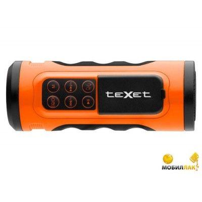TeXet DRUM Orange