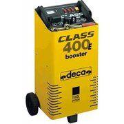 фото Deca Class Booster 400E