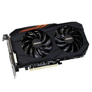 фото GIGABYTE Radeon RX 580 8G AORUS (GV-RX580AORUS-8GD)
